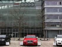 Audi face un pas spre...