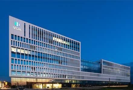 Dezvoltatorul imobiliar Vox Property Group obține o finanțare de 19,5 milioane de euro de la CEC Bank
