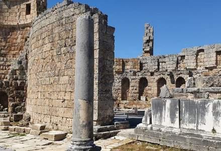 [GALERIE FOTO] Vacanță în Antalya: Obiective turistice într-una dintre destinațiile favorite ale românilor
