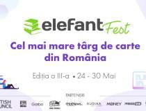 (P) elefantFest, cel mai mare...