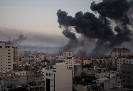 Conflictul dintre Israel și Palestina, promotorul reaprinderii terorismului în Orientul Mijlociu? Ce spune un expert în studii de securitate