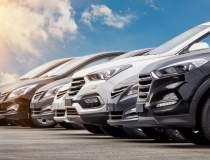 Piaţa auto europeană a...