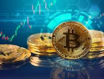 Bitcoin se prăbușește după...