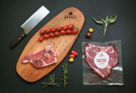 """Platforma care vinde carne """"de la țară"""" extinde livrările în mai multe orașe"""