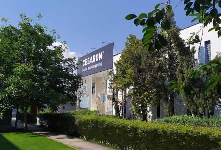 Un producător de plăci ceramice investește două milioane de euro într-o nouă linie de producție la Cluj