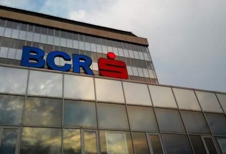 Aplicația George a BCR, aproape de lansarea pentru segmentul de microîntreprinderi: 25.000 de clienți micro au testat-o deja