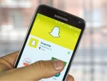 Ministru francez: Snapchat a...