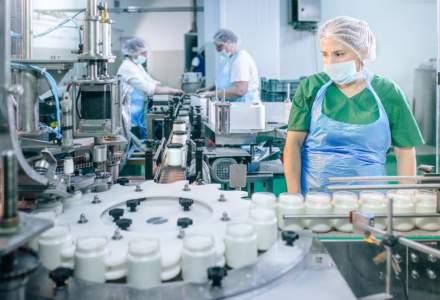 CEC Bank finanțează producătorul de lactate Artesana cu 5 mil. EURO pentru construcția unei noi fabrici
