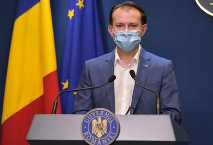 Florin Cîţu, despre creșterea economică: Vom spulbera estimările!