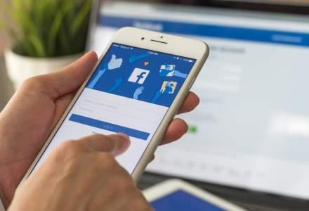 Facebook: Un nou software bazat pe inteligenţă artificială pentru a controla conţinutul dubios