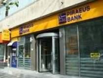 Piraeus Bank strange banii...