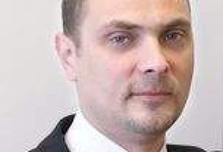 Un nou director comercial pentru Alexandrion Grup Romania