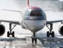 Traficul pe aeroportul...