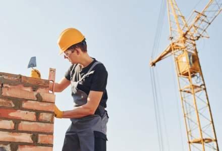 Lipsa de muncitori în construcţii, o veste bună pentru roboţii ABB