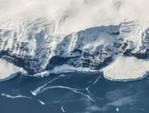 Cel mai mare aisberg din lume...