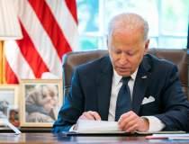 Biden refuză sancționarea...
