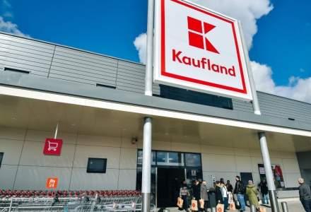 Românii vor putea dona laptopurile și calculatoarele uzate în magazinele Kaufland