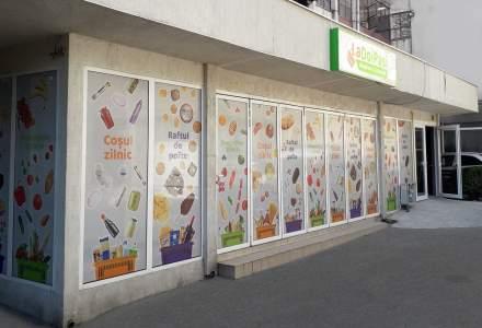 Rețeaua LaDoiPași vrea să deschidă peste 1.600 de magazine până la finalul lui 2021