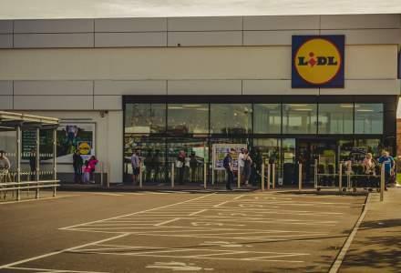 Lidl deschide un nou magazin și face angajări
