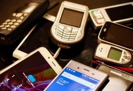 AFI Cotroceni lansează o campanie prin care poți dona telefoanele sau tabletele vechi