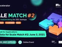 Techcelerator anunță Scale...