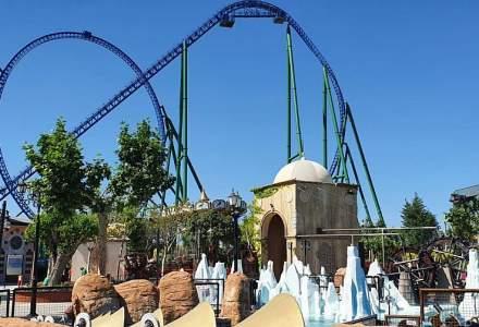 """[FOTO] """"Disneyland-ul turcesc"""": Investiția de 750 de milioane de dolari de pe riviera turcească"""