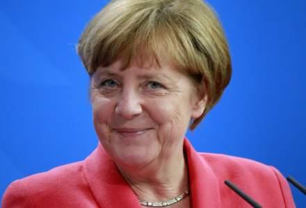 """Angela Merkel speră că nu va intra în istorie ca o persoană """"leneşă"""""""
