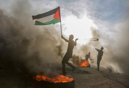 [BREAKING] Israel și Hamas ajung la un acord de încetare a focului