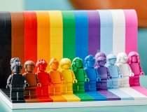Lego lansează un nou set de...