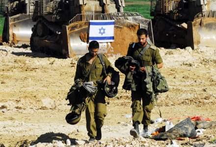 Israel vs. Hamas: A intrat în vigoare acordul de încetare a focului