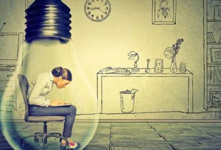 Efectele telemuncii: 52% dintre angajați consideră că lucrează mai bine singuri decât în echipă