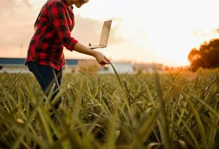 Fermier român: În 5-10 ani vom consulta telefonul dimineața, înainte de a merge la câmp