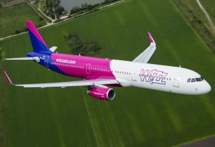 Wizz Air reia zborurile către 27 de destinații turistice