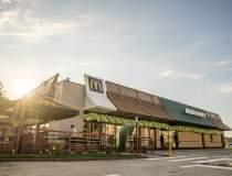 McDonald's recrutează peste...