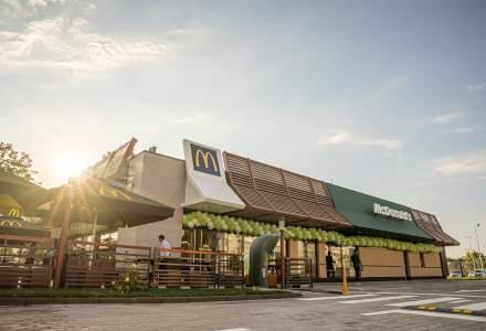 McDonald's recrutează peste 1000 de angajați în 27 de orașe din țară