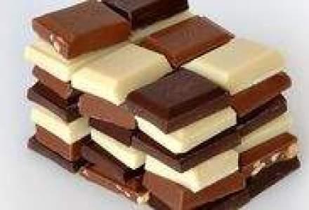 Cavache, Kraft Foods: Ne asteptam la o revenire a pietei de ciocolata in al doilea semestru din 2010