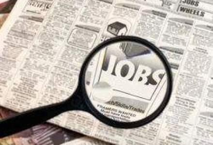 Absolventii concureaza pe 2.200 de slujbe la bursa locurilor de munca