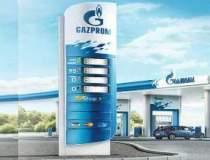 Gazprom a redus livrarile de...