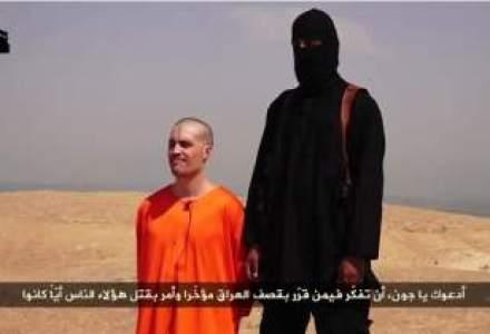 Dezvaluiri ale familiei lui James Foley, primul jurnalist decapitat de Statul Islamic: Am fost amenintati de autoritatile americane