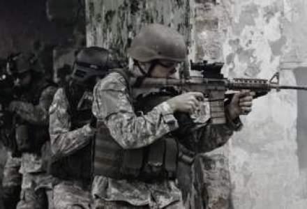 Noi confruntari la Donetk: sase civili ucisi in cursul atacurilor dintre armata ucraineana si rebeli