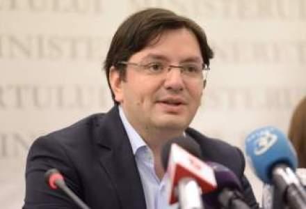 Protest la Cantacuzino pentru intarzierea salariilor; ministrul Sanatatii cere demisia directorului