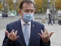 Ludovic Orban ia în calcul să...