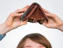 Top 5 cele mai mici salarii...