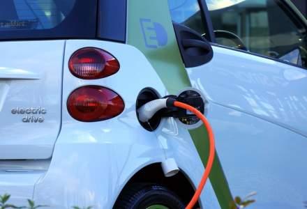 Românii au început să prindă tot mai mult gustul mașinilor verzi