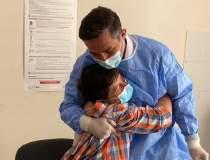 Valeriu Gheorghiță a vaccinat...
