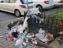 Mihaiu, deranjat de gunoiul...