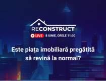 reConstruct 2021 – Este piața...