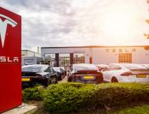Încă o fabrică Tesla va fi...