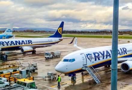 Italia: Ryanair, amendată cu 4,2 mil. de euro pentru că nu a restituit banii pentru zborurile anulate