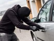 Cele mai furate mașini din...